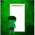 Caixa Ovo de Colher Hulk 01