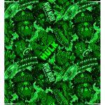 Caixa Ovo de Colher Hulk 02