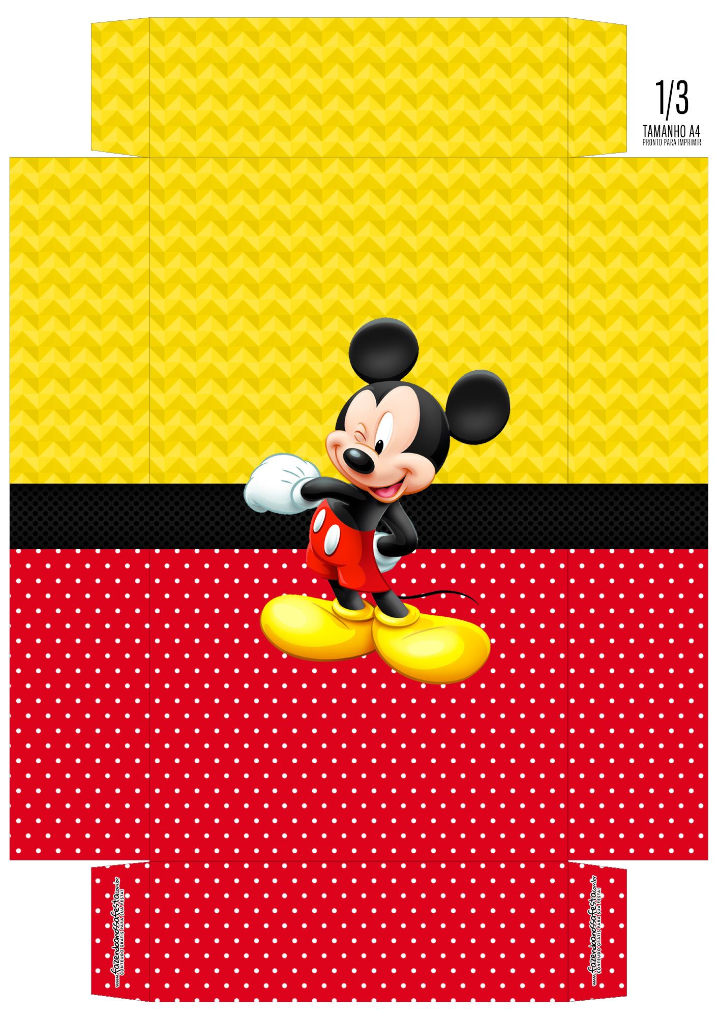 Caixa Ovo de Colher Mickey_03