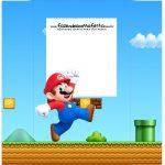 Caixa Ovo de Colher Super Mario Bros 01