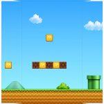 Caixa Ovo de Colher Super Mario Bros 03