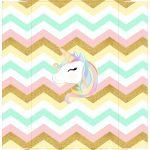 Caixa Ovo de Colher Personagens Unicornio_03