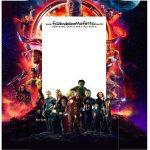 Caixa Ovo de Colher Vingadores 01