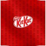 Caixa Ovo de Colher Chocolates para Pascoa Kit Kat base