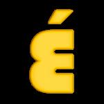 E-Agudo Alfabeto Gratis Minions