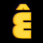 E-circunflexo Alfabeto Gratis Minions