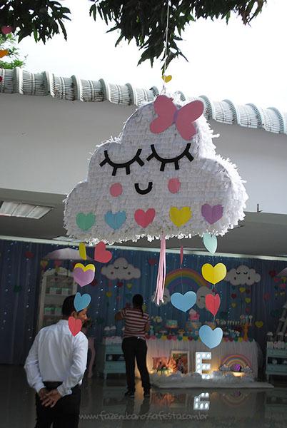 Festa Chuva de Amor da Eiza 4