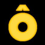 O-circunflexo Alfabeto Gratis Minions