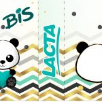 Bis Duplo Panda Menino Kit Festa