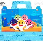 Caixa Maleta para Pascoa Baby Shark 02