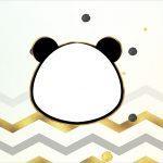 Cofrinho Panda Menino