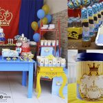 Festa Principe do Arthur