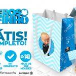 Poderoso Chefinho Kit Festa Grátis para Baixar e Imprimir