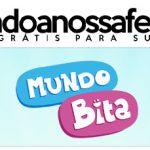 Rotulo Pote Papinha Nestle Mundo Bita