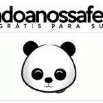 Rotulo Pote Papinha Nestle Panda Menino