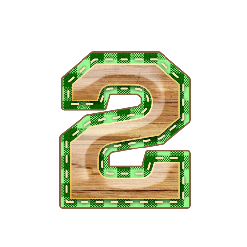 2 Alfabeto Festa Junina