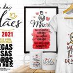 Artes prontas para Dia das Maes 2021 2