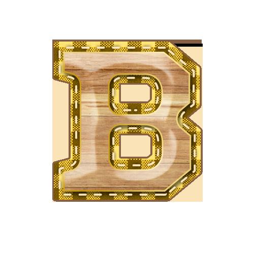 B Alfabeto Festa Junina