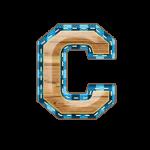 C Alfabeto Festa Junina