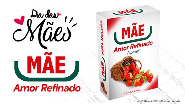 Caixa Mae Acucar