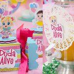 Festa Baby Alive da Duda 9