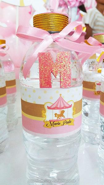 Festa Carrossel Encantado da Maria Paula 4