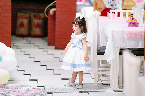 Festa Infantil Unicornio da Fernanda 26