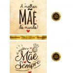 Rotulo Cerveja e Vinho para Dia das Maes 3 Vinho