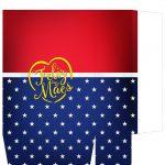 Sacolinha Surpresa Kit Presente Mae Maravilha 2