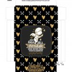 Caixa Dia dos Namorados com Letras de Musicas e Temas amor daqui ate a eternidade preto_01