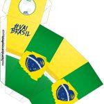 Caixa Fatia Copa do Mundo