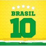 Cartao Copa do Mundo