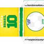Envelope CD DVD Copa do Mundo