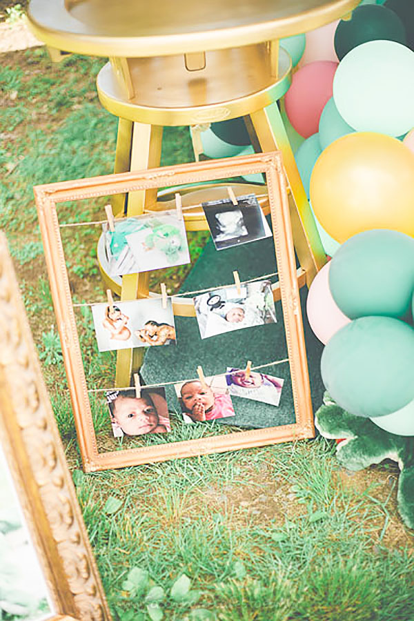 Festa Infantil Princesa e o Sapo da Amora 12