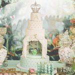 Festa Princesa e o Sapo Amora