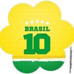 Flor Copa do Mundo