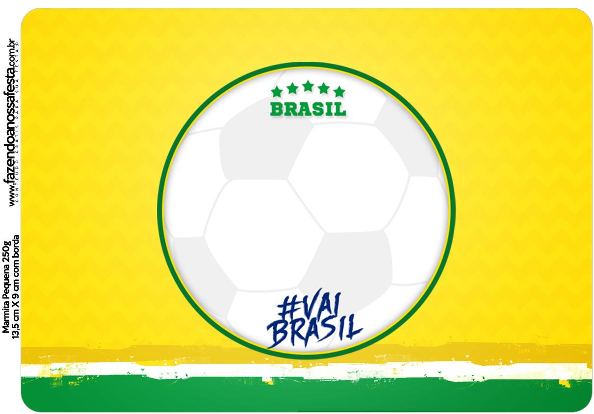 Marmitinha Grande Copa do Mundo
