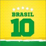 Molde Caixinha Acrilico Copa do Mundo