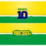 Moldes Especiais para Copa do Mundo Latinha e Isopor de Latinha
