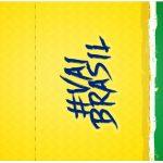 Pe de Moleque Yoki Copa do Mundo Kit Festa