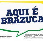 Plaquinhas Copa do Mundo 16