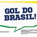 Plaquinhas Copa do Mundo 21