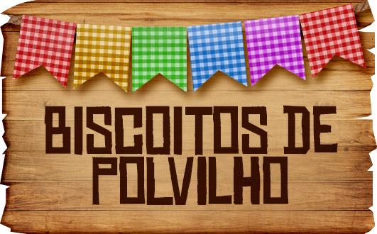 Plaquinhas De Comida Para Festa Junina Biscoitos De Polvilho
