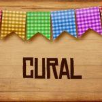 Plaquinhas de Comida para Festa Junina Cural