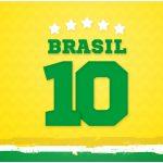 Rotulo Bolinha de Sabao Copa do Mundo