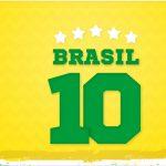 Rotulo Tubetes Copa do Mundo