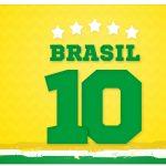 Rotulo Vinho e Espumante Copa do Mundo