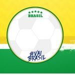 Rotulo para Squezze Copa do Mundo kit festa