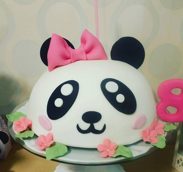 50 Ideias Festa Panda 21