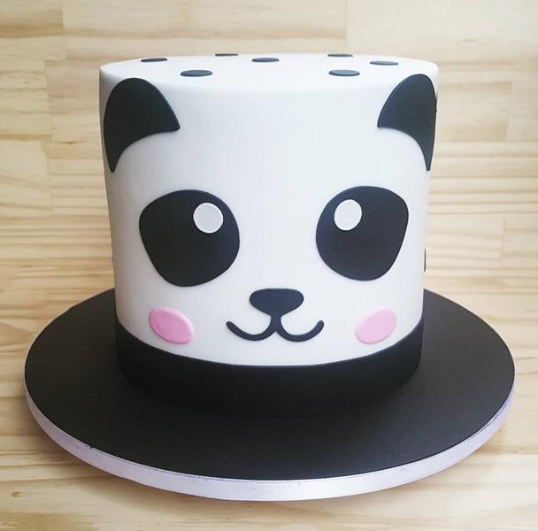 50 Ideias Festa Panda 22